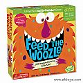 Feed the Woozle Cooperative Game