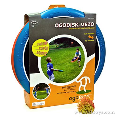 Ogosport Ogodisk Max 15 Quot Smart Kids Toys