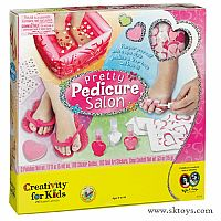 Pretty Pedicure Salon