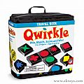 Qwirkle Travel Size Game
