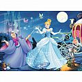 Adorable Cinderella 100 Piece Puzzle