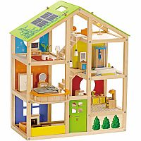 Hape All Season House Furnished