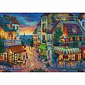 An Evening In Paris 1000 pc Puzzle