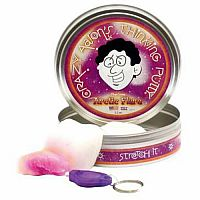 Crazy Aaron's Phantom Arctic Flare Thinking Putty
