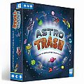 Astro Trash Game