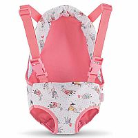 "Corolle Baby Doll Sling 14""/17"""