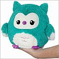 Mini Baby Owl Squishable