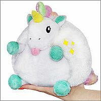 Baby Unicorn Mini Squishable