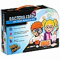 Bacteria Farm Biology Kit