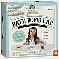 Science Academy Bath Bomb Lab