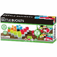 Battle Buckets