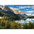 Beautiful Vista 500 Piece Puzzle