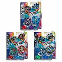 Beyblade Hypersphere Dual Pack