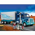 Playmobil Big Rig
