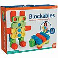 Blockables 96 Soft Foam Blocks