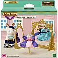 Calico Critters Boutique Fashion Set