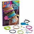 Craft-tastic Bracelet Box