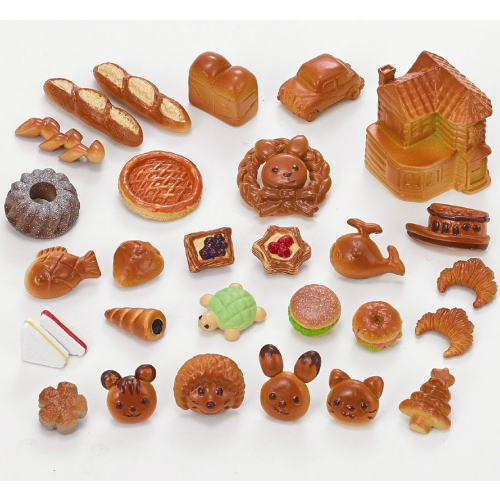 Calico Critters Brick Oven Bakery Smart Kids Toys