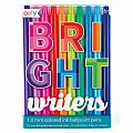 Bright Writers Colored Ballpoint Pens