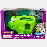 GeoSafari Jr. Bug Vac N View
