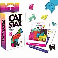 Cat Stax Puzzle Game