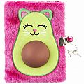 Catocado Squishy Locking Journal