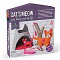 Craft-tastic Cat's Meow