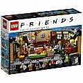 LEGO Friends TV Series Central Perk