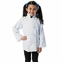 Playful Chef: Chef Coat