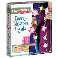 Craftivity Cherry Blossom Lights