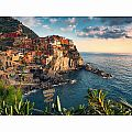 Cinque Terre Viewpoint 1500 pc Puzzle