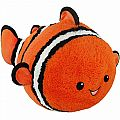 Clownfish Squishable