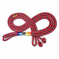 Double Dutch Jump Ropes 16' Confetti
