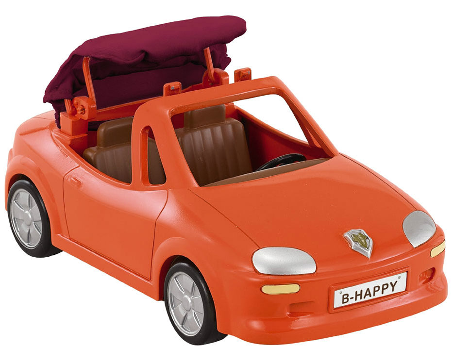 Calico Critters Convertible Car Smart Kids Toys