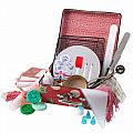 Crafty Creations Cookie Baking Kit