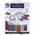 Faber-Castell Creating With Gelatos