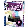 Geek & Co. Crystal Nightlight
