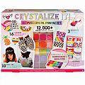 Crystalize It! Ultimate Crystal Painting Set
