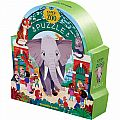 Day at the Zoo 48 Piece Puzzle