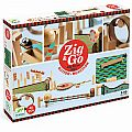 Zig & Go - 48 Piece Marble Run