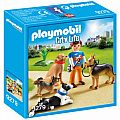Playmobil Dog Trainer