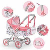 Corolle Doll Carriage with Nursery Bag