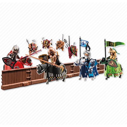 playmobil dragon fort playmobil dragon tounament. Black Bedroom Furniture Sets. Home Design Ideas