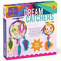 Craft-tastic Dream Catchers Kit