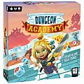 Dungeon Academy Board Game
