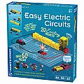 Thames & Kosmos Easy Electric Circuits