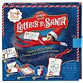 Scout Express Letters to Santa