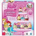 Disney Princess Enchanted Cupcake Party