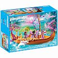 Playmobil Enchanted Fairy Ship