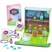 Craft-tastic Make Your Own Fairy Potions